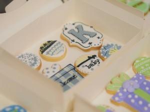 日本アイシングクッキー協会 講座