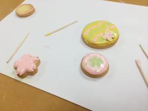 日本アイシングクッキー協会 社会貢献活動