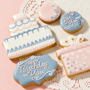 日本アイシングクッキー協会 クオカスタジオレッスン