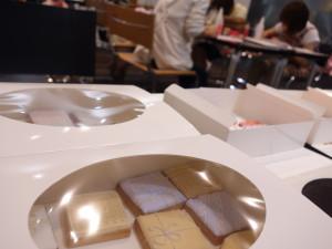日本アイシングクッキー協会 富山講座