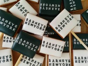 barneys アイシングクッキー バーニーズ