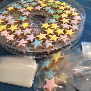日本アイシングクッキー協会 ボランティア