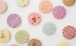 【新宿御苑前】東京講座(ナチュラルアイシングクッキーコース) @ JIA東京オフィス | 新宿区 | 東京都 | 日本